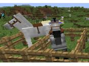 Guía caballos Minecraft 1.7.3