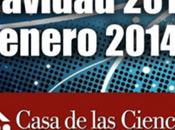'Navidad conCiencia' Casa Ciencias (Logroño, España)