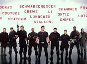 teaser-tráiler 'Los Mercenarios
