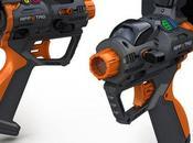 Pistola Laser HEX3 AppTag regalo Navidad ideal para hijo pareja