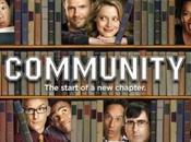Tráiler animado para temporada 'Community'