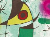 Joan Miró. Jardín maravillas