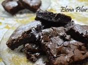 Brownies Suchard Oreo (Recetas navideñas,