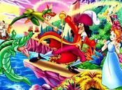 """Cine Pediatría (206). """"Peter Pan""""… Wendy siempre vuelven volar Navidad"""