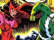 'Los Vengadores: Ultrón' podría tener segundo villano