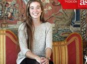 Marta Ortega, premio promesa premios deporte