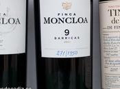 """Bodegas """"Finca Moncloa"""" """"González Byass"""": Cata Vinos Tierra """"Cádiz"""" Moncloa"""": """"Recuperación memoria perdida"""""""