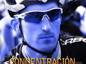 Concentración derechos ciclista