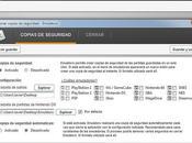 Emulatorx disponible desde renovada interfaz funcionalidades