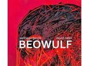 Beowulf, Santiago García David Rubín. Épica secuencial.
