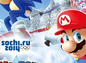Review: Mario Sonic Sochi 2014 Olympic Winter Games [Nintendo