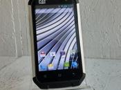 B15, smartphone indestructible Primera Vista]