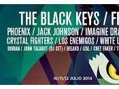 Live 2014: Crystal Fighters, Belako, Izal, Chet Faker, Shaka Ponk, M.O.D.A...