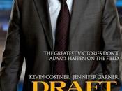"""Primer tráiler póster """"Draft Day"""" dirigida Ivan Reitman"""