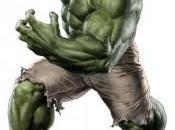 Publicada tercera parte cuatro) película Hulk Superman