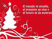 Comentario Felices Fiestas Próspero 2014 Marian Sánchez