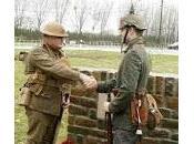 1914. Cuando Navidad paró Guerra Mundial