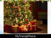 ¡Feliz Navidad desea MyTrendyPhone España!