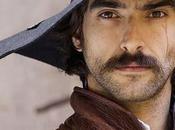 Primer vistazo 'Alatriste', nueva serie Telecinco