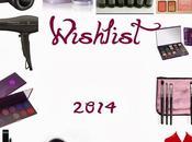#Whislist# ~2014~