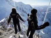 increíble espectacular nuevo mirador Alpes Franceses