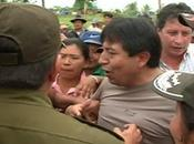 pueblos indígenas bolivianos rechazan construcción carretera.