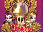 Reseña Ever After High: Libro Destino
