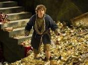 Hobbit: Desolación Smaug, puro humo