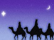 propósito Reyes Magos… camellos?