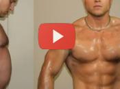Transformacion Muscular Increible