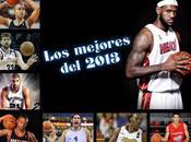 mejores jugadores baloncesto 2013.
