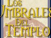 umbrales templo