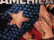 Larry Hama adapta prosa Muerte Capitán América novela