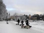 Estocolmo, suecia, segunda parte