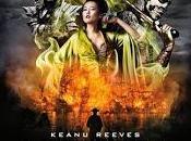 leyenda samurái: Ronin (2013)