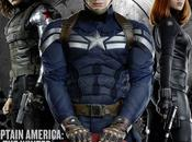 Portada revista Empire dedicada 'Capitán América: soldado invierno'