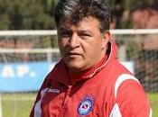 Claudio borghi firmó para dirigir argentinos