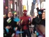Amazing Spider-Man Poder Electro prepara para