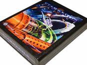 Jordi Cabo ganador diseño portada para Star Castle Atari 2600