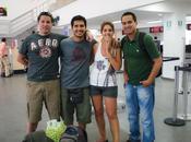 Playas nuestra etapa Perú nuestro viaje
