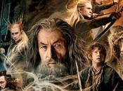 "Secuela ""The Hobbit"" desplaza estrenos taquilla EEUU"