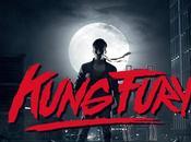 Tráiler 'Kung Fury'– megafrikada sabor ochentero