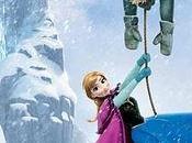 Frozen, Reino Hielo: caliente, caliente