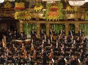 concierto nuevo Viena