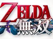 Hyrule Warriors, nuevo franquicia Legend Zelda