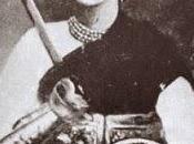 reina guerrera, Lakshmi (1828-1858)