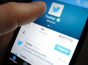Twitter, usuarios medios olvidados