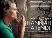 """Hannah Arendt"", Margarethe Trotta: algo película"