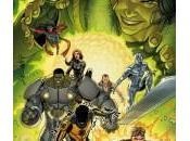 Primer vistazo All-New Marvel NOW! Point