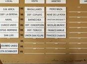 Campeonato clausura fútbol chileno comienza este viernes